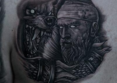 tatuaj-decebal