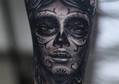 dios-de-la-muerte-tattoo