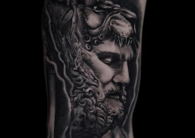 tatuaj-hercule,hercules-lion-tattoo