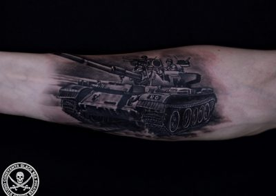 tatuaj-tanc,tank-tattoo,ww2-tattoo